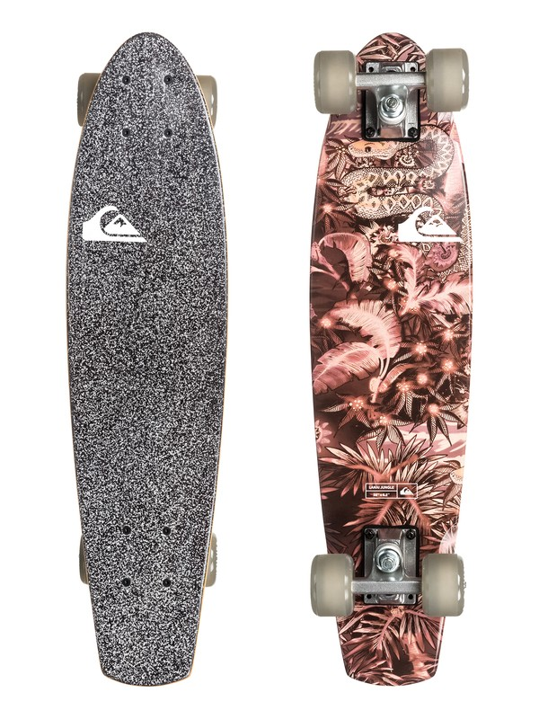 0 LANAI JUNGLE  EGLQSLSNI Quiksilver