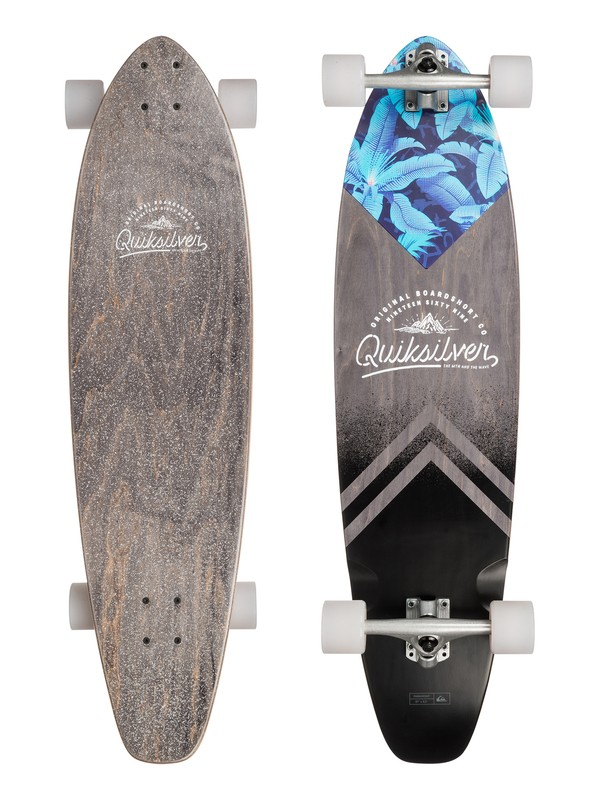 0 Paramont - Skateboard  EGLQSLSPRM Quiksilver