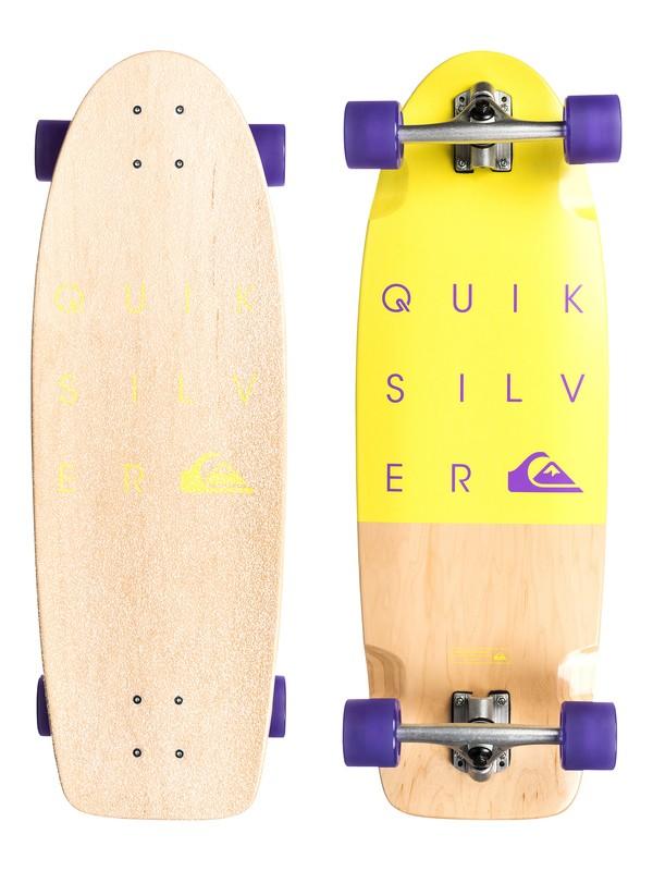 0 Mini Bob 30 Purple  EGLQSLSSMB Quiksilver
