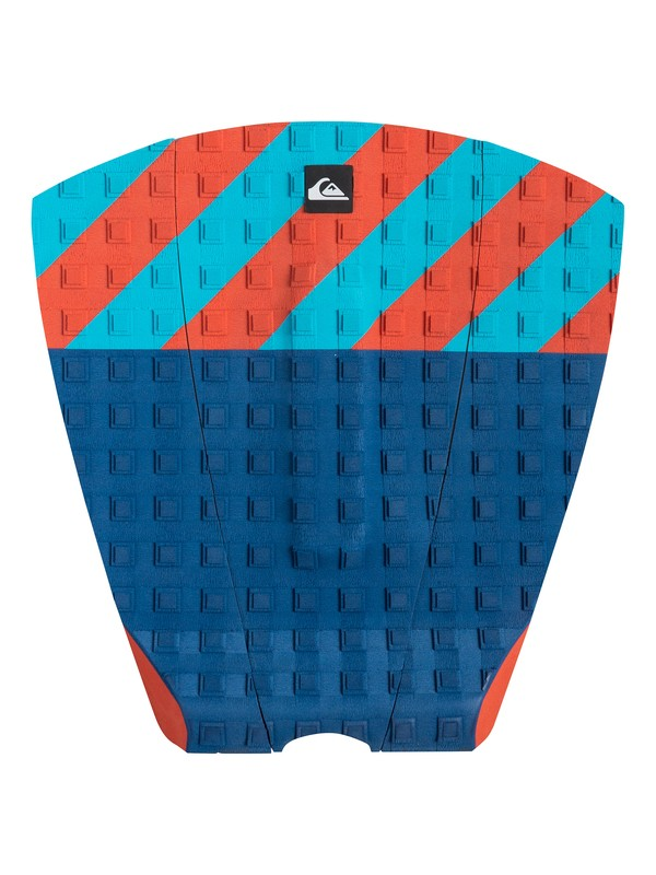 0 The Grom Surf - Surf Traction Pad  EGLQSPDGRM Quiksilver