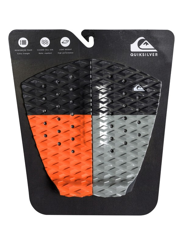 0 Jailhouse Surfboard Tail Pad Orange EGLQSPDJAI Quiksilver