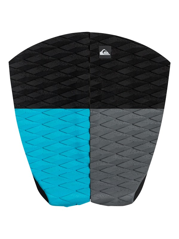 0 The Jail Surf Traction Pad - Grip para la tabla  EGLQSPDJQI Quiksilver