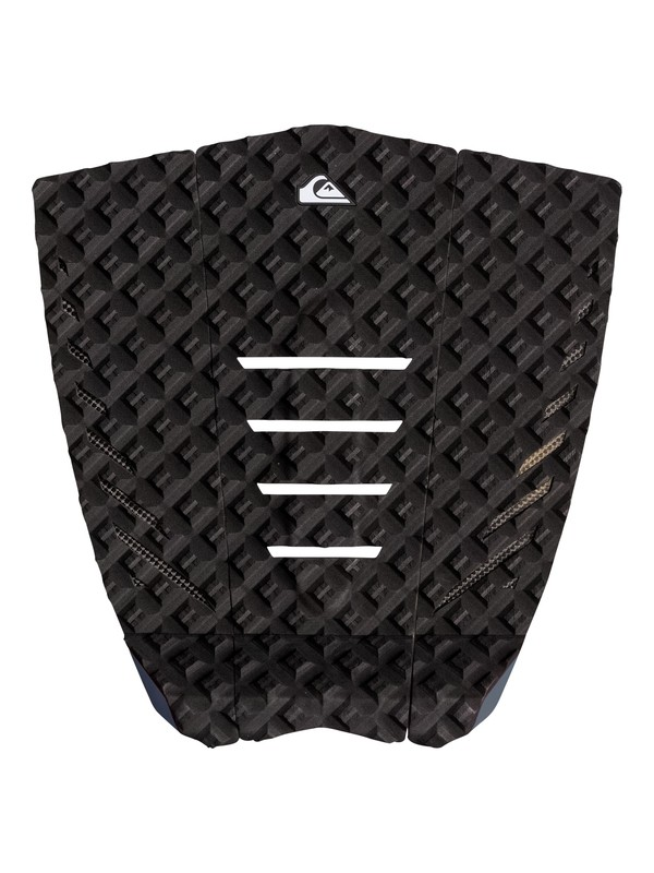 0 Carbon Pad LC6 - Pad de surf Noir EGLQSPDLC6 Quiksilver
