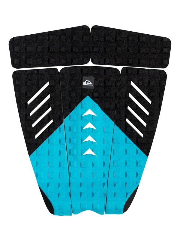 0 The New Wave Surf Traction Pad - Grip para la tabla  EGLQSPDNWV Quiksilver