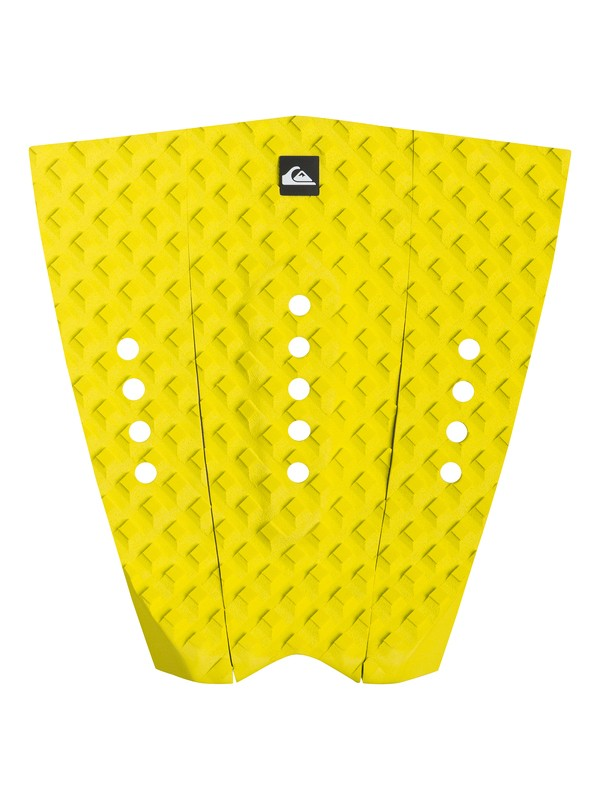 0 The Pin Line Surf - Surf Traction Pad Green EGLQSPDPIN Quiksilver
