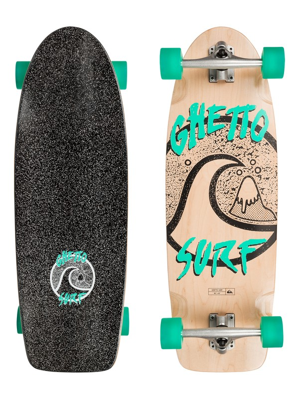 0 GHETTO SURF US  EGLSGHTUS Quiksilver
