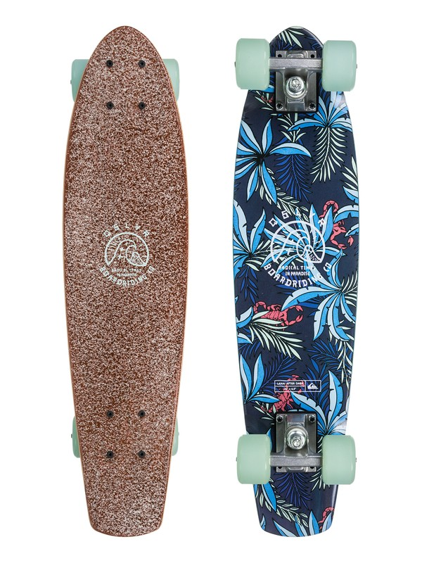 0 Lanai Skateboard  EGLSLNIUS Quiksilver