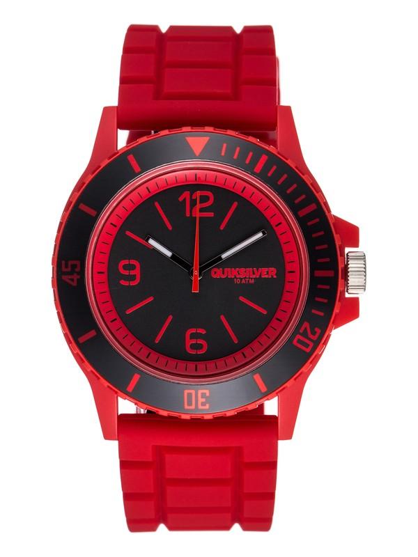 0 SLAM Red EM163BR Quiksilver