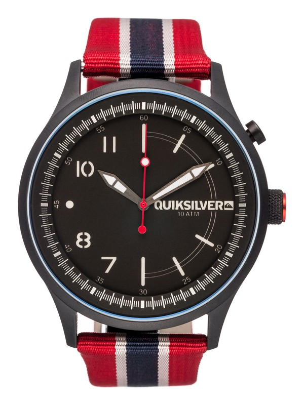 0 ADMIRAL CANVAS M AARM  EM164LW Quiksilver