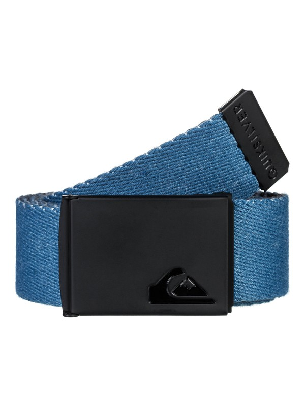 0 The Jam 3 - Ceinture sangle Gris EQBAA03050 Quiksilver