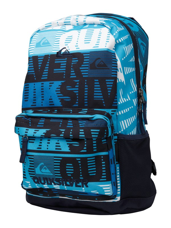 0 Mastermind Backpack  EQBBP00003 Quiksilver