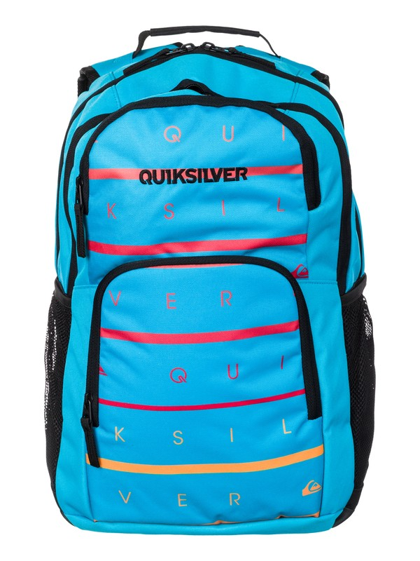 0 Subsonic Backpack  EQBBP00004 Quiksilver