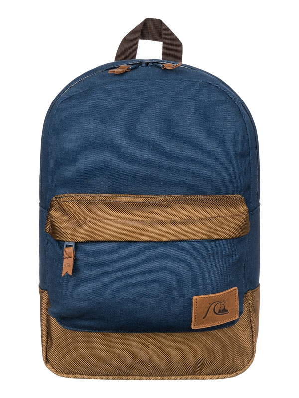 0 Boys 2-7 Mini Night Track Backpack  EQBBP03016 Quiksilver