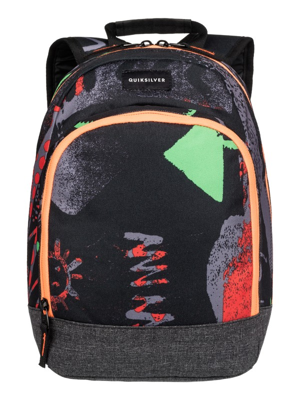 0 Chompine - Medium Backpack  EQBBP03023 Quiksilver