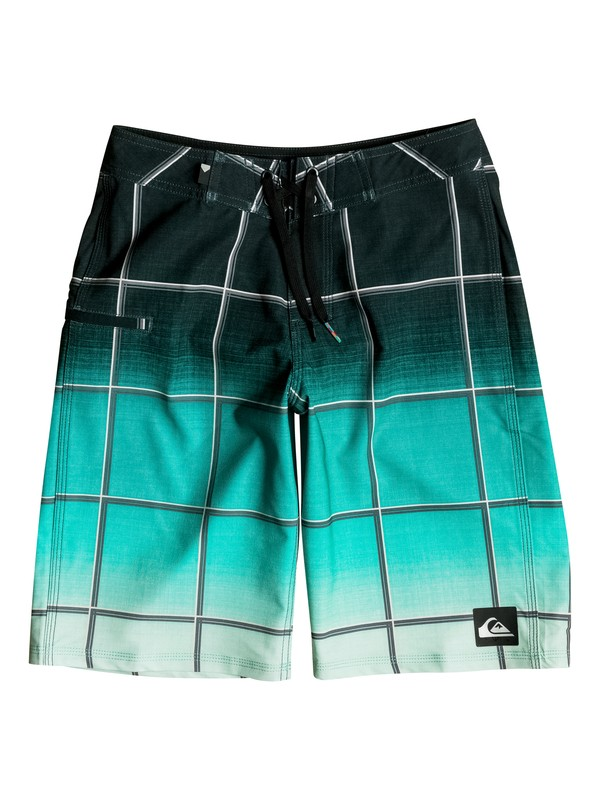 """0 Everyday Electric Vee 19"""" - Board Shorts  EQBBS03146 Quiksilver"""