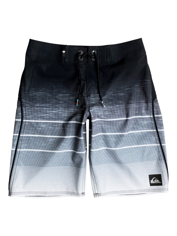 "0 Slab Momentum Vee 19"" - Board Shorts  EQBBS03156 Quiksilver"