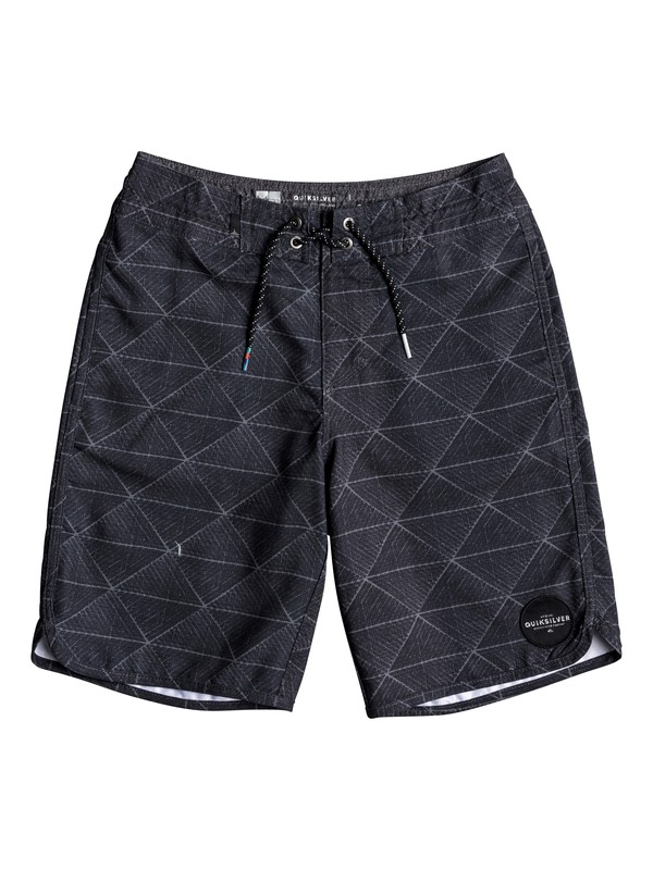 0 VARIABLE BEACHSHORT YOUTH 17  EQBBS03253 Quiksilver