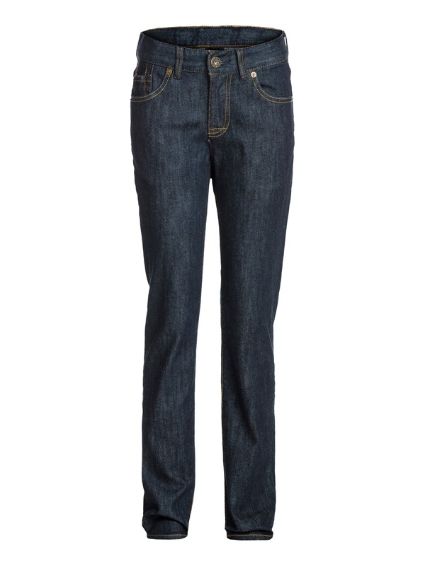 0 Revolver Rinse Aw Youth  EQBDP03016 Quiksilver