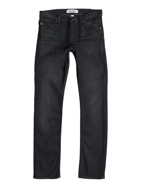 0 Killing Zone - Skinny-Fit Jeans  EQBDP03050 Quiksilver