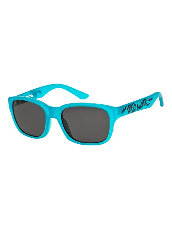 0 Salty - Sunglasses Blue EQBEY03000 Quiksilver