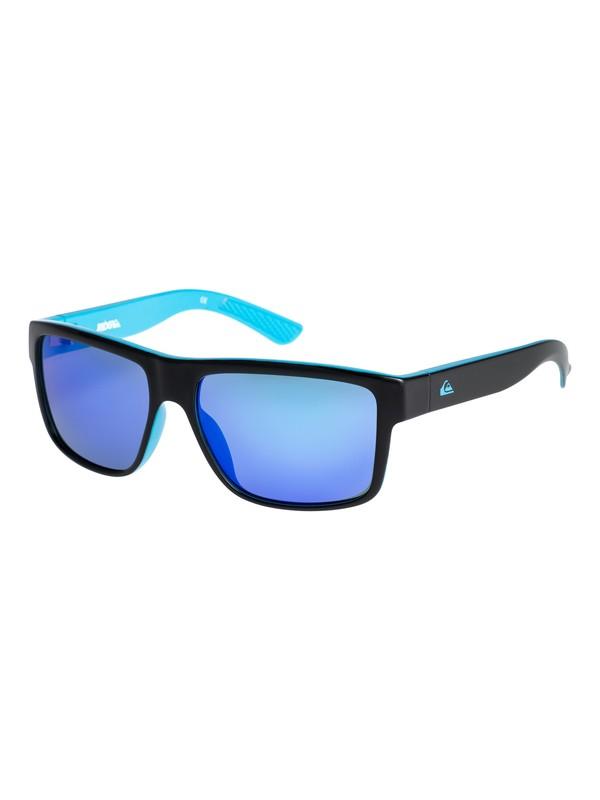 0 Ridgy - Gafas de sol Negro EQBEY03001 Quiksilver