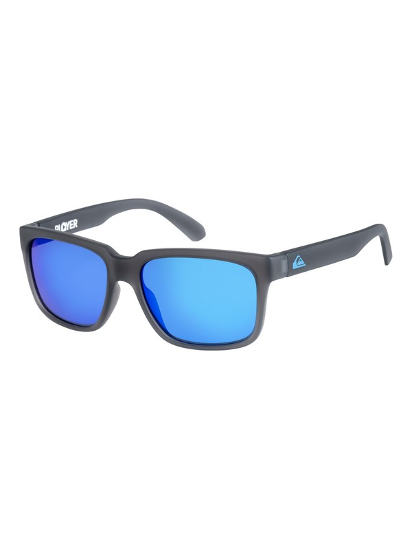 0 Player - Sunglasses Gray EQBEY03004 Quiksilver