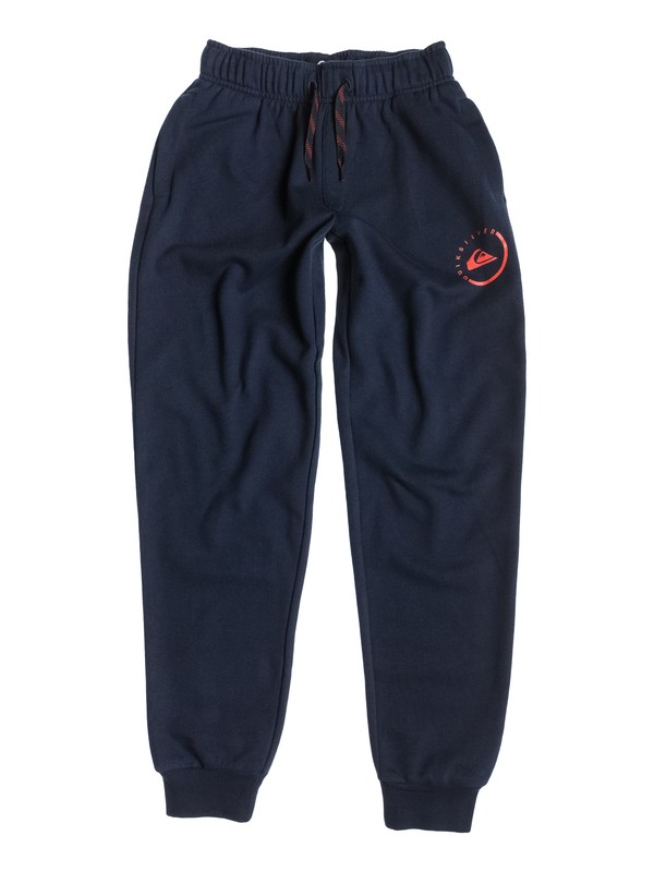 0 Everyday Trackpant Youth  EQBFB03003 Quiksilver