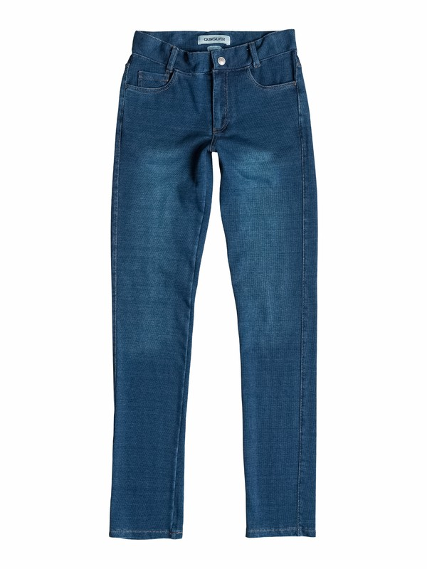 0 Brewster - Pantalon de jogging  EQBFB03007 Quiksilver