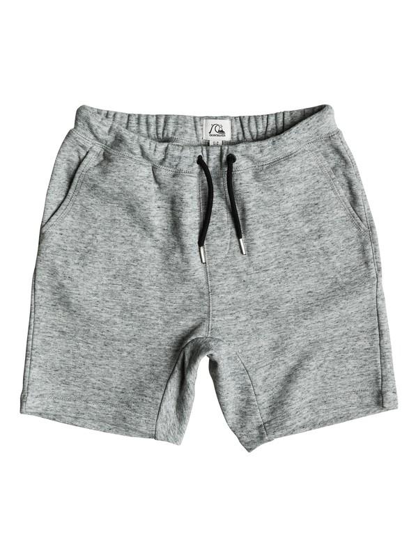 0 Fonic Fleece - Shorts  EQBFB03015 Quiksilver