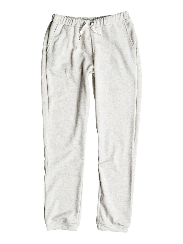 0 Everyday Fonic - Pantalon en Molleton  EQBFB03029 Quiksilver
