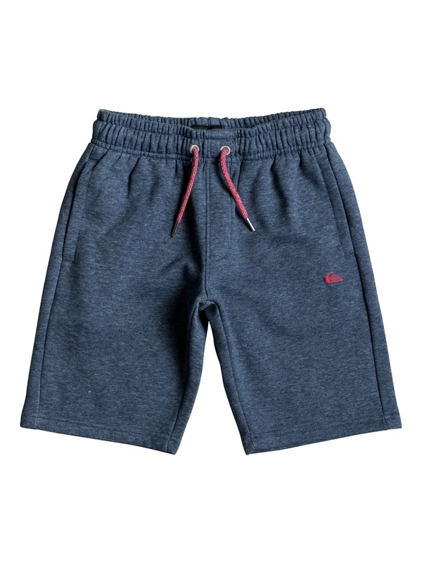 0 Everyday - Sweat Shorts for Boys 8-16  EQBFB03034 Quiksilver