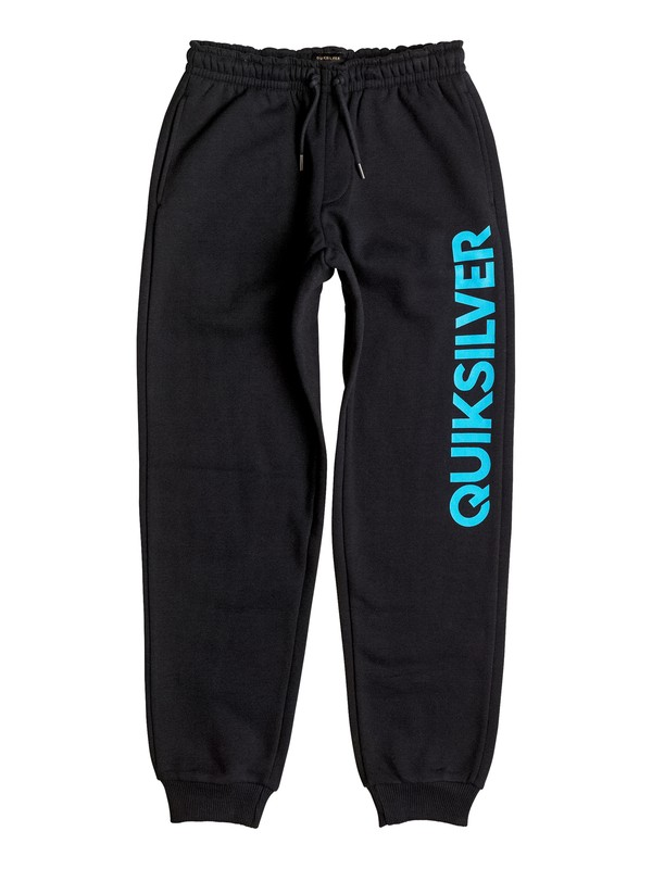 0 Boy's 8-16 Sea Ford Joggers  EQBFB03053 Quiksilver