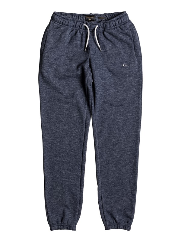 0 Boy's 8-16 Everyday Tracksuit Bottoms  EQBFB03055 Quiksilver