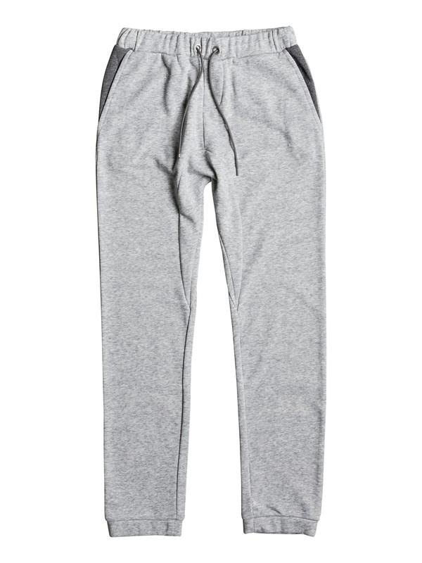 0 Fonic Fleece - Pantalón De Chandal  EQBFB03057 Quiksilver