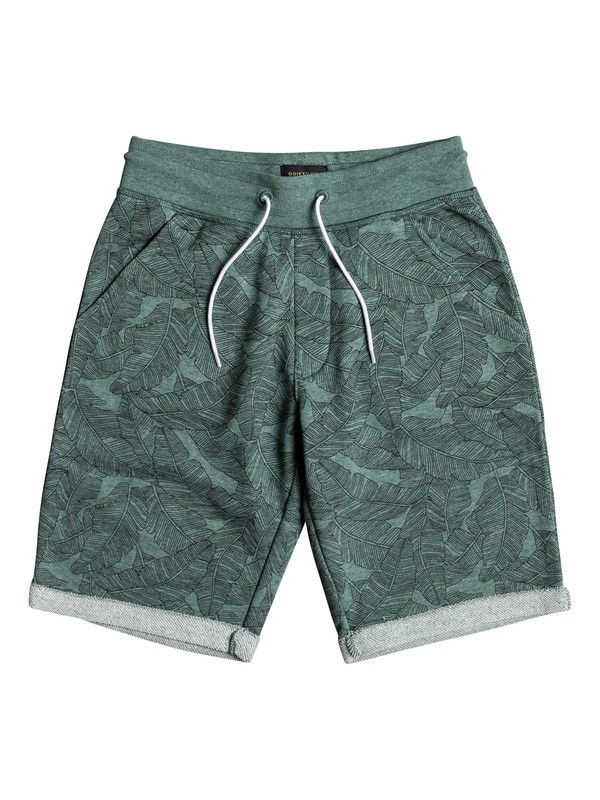 0 Masento - Sweat Shorts for Boys 8-16  EQBFB03062 Quiksilver