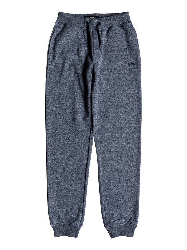 0 Everyday - Joggers for Boys 8-16 Blue EQBFB03069 Quiksilver
