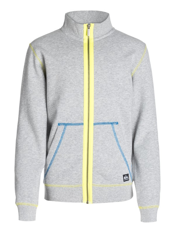 0 BAHINE FULL ZIP YOUTH  EQBFT00088 Quiksilver