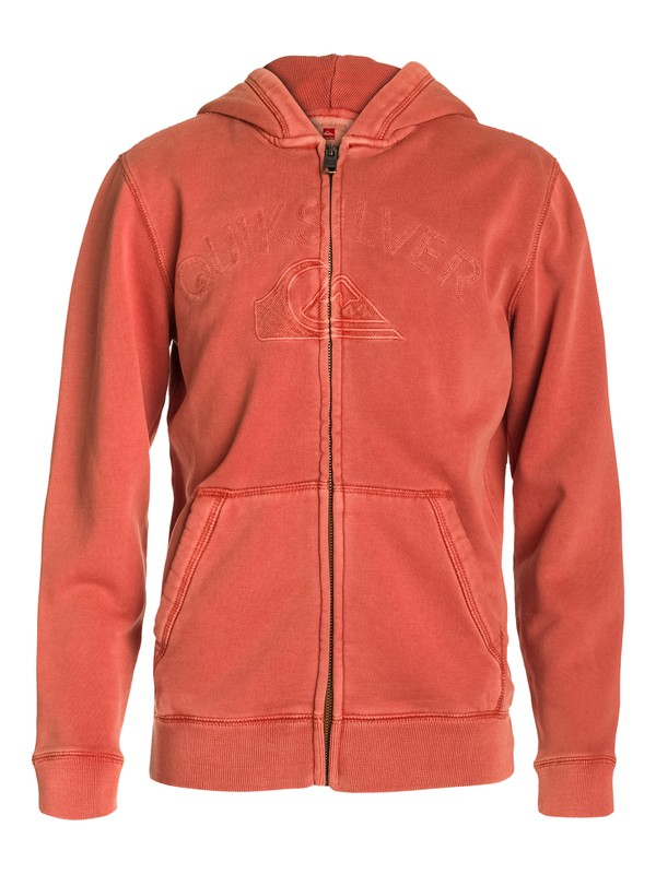 0 Kadam Zip Youth  EQBFT03004 Quiksilver