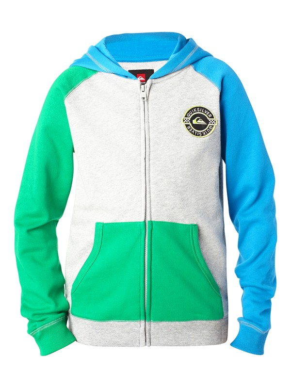 0 Kingscotte Youth  EQBFT03018 Quiksilver