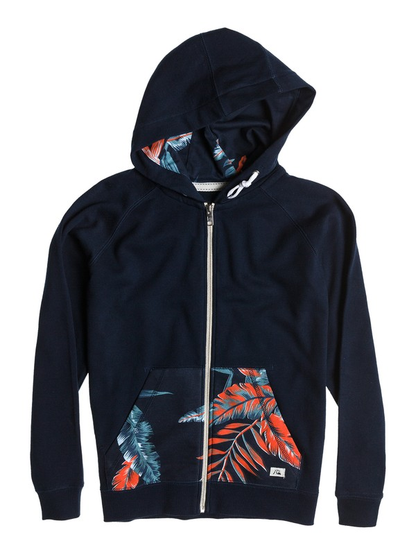 0 Taunton Youth  EQBFT03030 Quiksilver