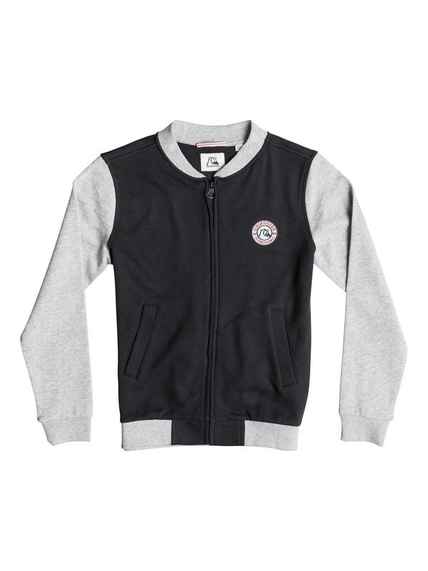 0 Legacy Temple - Sweatshirt zippé  EQBFT03158 Quiksilver