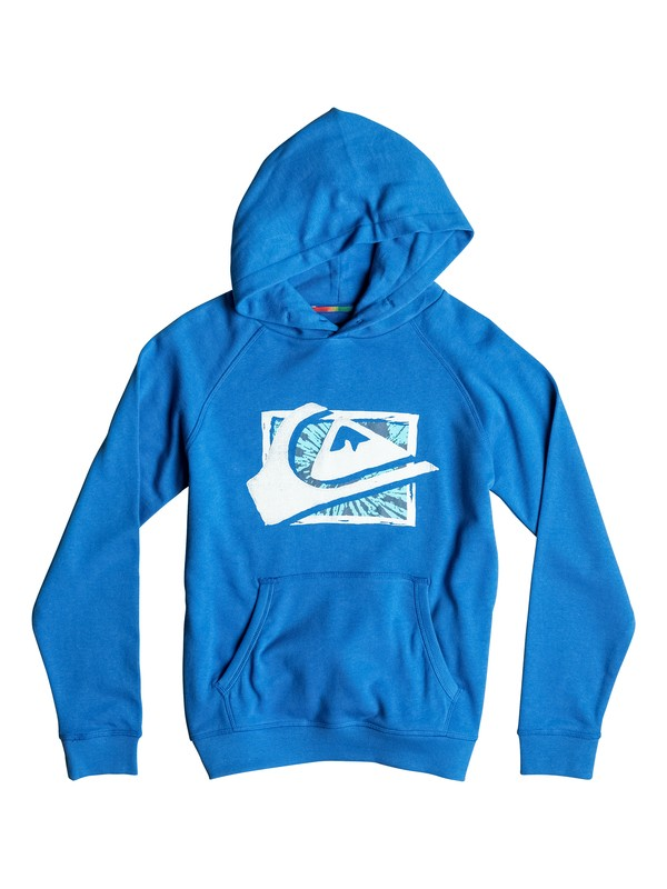 0 Everyday MW Spray - Sudadera  EQBFT03186 Quiksilver