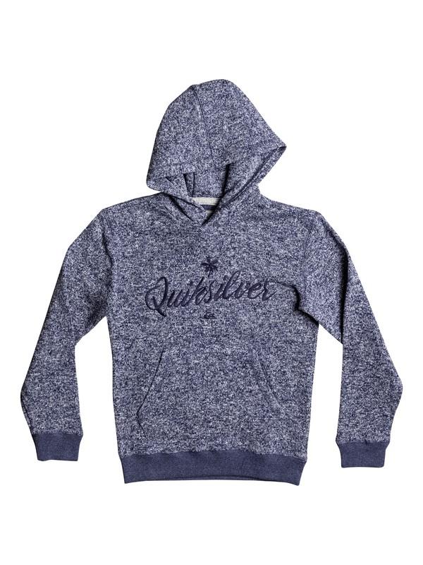 0 Keller - Sweatshirt polaire  EQBFT03391 Quiksilver