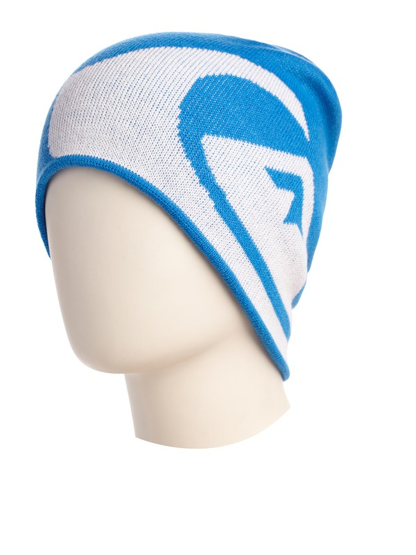 0 Mountain and Wave Beanie  EQBHA00002 Quiksilver