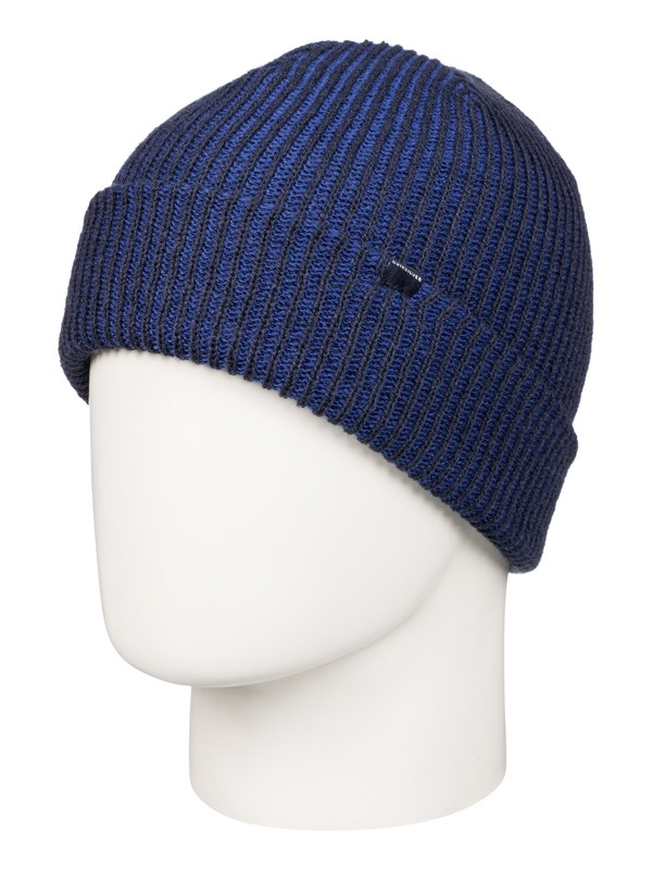 0 Boys 8-16 Preference Cuff Beanie  EQBHA03011 Quiksilver