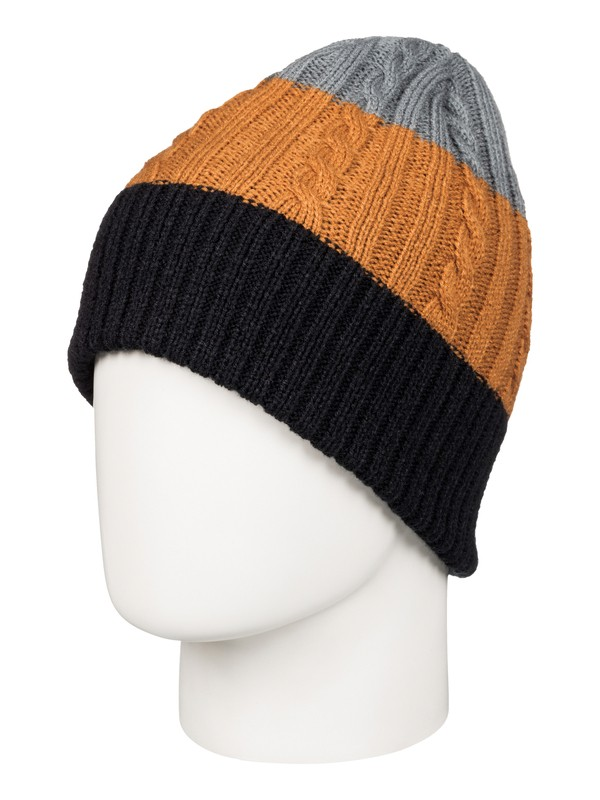 0 Boys 8-16 Look Up Beanie  EQBHA03013 Quiksilver