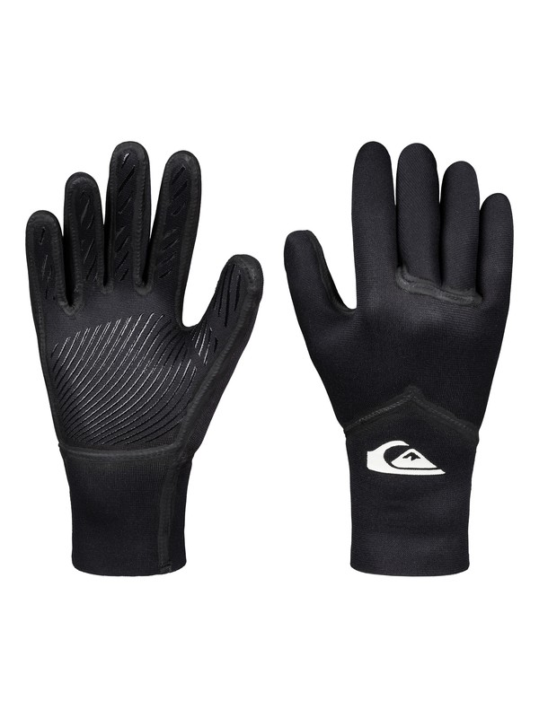 0 2mm Syncro Plus - Wetsuit Gloves for Boys 8-16 Black EQBHN03009 Quiksilver
