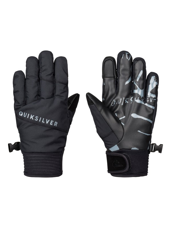 0 Method - Guantes De Snow Para Pipe  EQBHN03010 Quiksilver