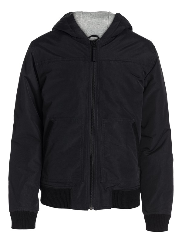 0 Slevin Youth  EQBJK03001 Quiksilver