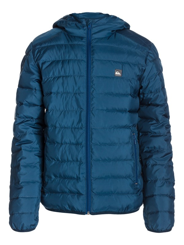 0 Scaly  Youth  EQBJK03008 Quiksilver